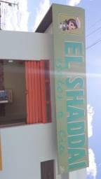 Vendo ponto comercial. Av. Filipinas prox. Hospital de base