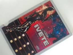 DVD Ivete no Maracanã , Multishow ao vivo