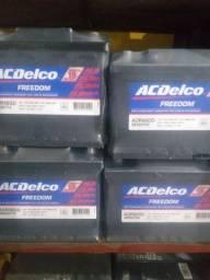 Baterias AC delco original GM