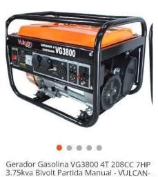 Gerador VG 3800