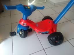 Triciclo Novo 150,00