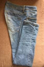 JOHNJOHN calça jeans