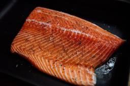 Cuide de sua saúde com peixes saudáveis e saborosos!