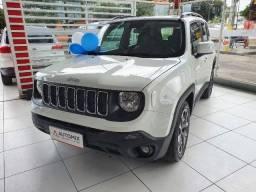 Jeep Renegade Longitude 4x4 18/19