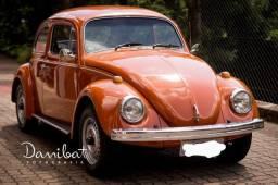 VW Fusca 1974 c/ Ar Condicionado