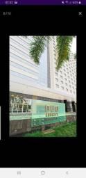 FLAT HOTELEIRO RENDENDO