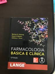 Farmacologia basica e clínica Katzung 12 ed