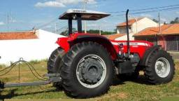 Trator mf 4292 ano 2010