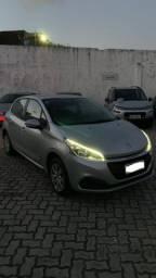 Peugeot 208 1.2 Active Flex Carro Extra ! Luiz Gustavo *