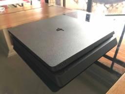 Console PS4 Playstation 4 SLIM 500gb