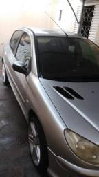 Peugeot 206 1.6 2004