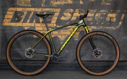 Cannondale F-Si Carbon 3/4 - Somente Quadro/Garfo/Rodas
