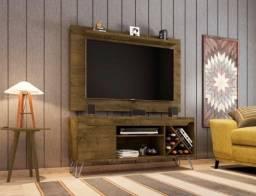 Rack + painel para tvs de até 50