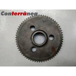 1336294 - Engrenagem Cambio (Genuíno Scania)