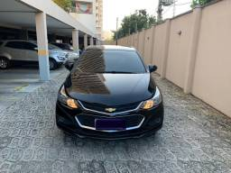 GM - Chevrolet Cruze Sedan LT 1.4 Turbo 2018