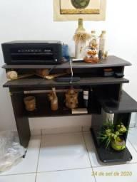 Mesa pra escritório ou residência para computado ou notebook