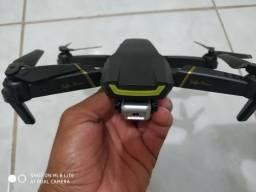 Drone Wifi Gd89 4K Pronta Entrega