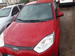 Ford fiesta 2014 Completo top impecavel