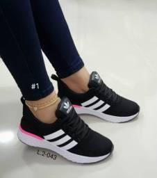 Tênis Adidas feminino!!!!