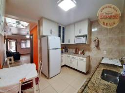 Casa com 2 dormitórios em Praia Grande, próximo à praia!