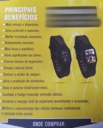 Pulseiras magnética