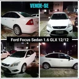 Ford Focus Sedan (ACEITO CARTÃO)