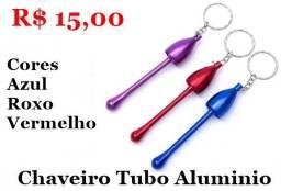 Chaveiro Tubo
