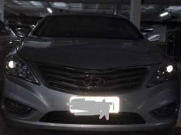 azera 3.0 V6 24V 4p Aut. ano 2012