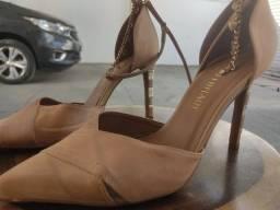 Lindíssimo sapato