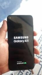 Samsung G A11