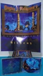 Lote se CDS de Rock Heavy Metal