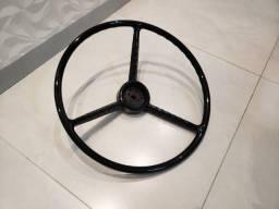 Volante Direção Original Ford F100 Impecavel