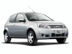 Ford KA 1.O FLEX