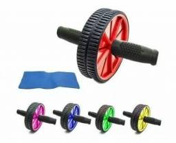 Roda de Exercícios Abdominal