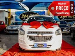 Chevrolet Spin 2017 1.8 lt 8v flex 4p manual