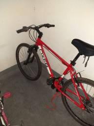 Bicicleta Vision Oxer
