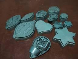 Formas de artesanato EVA