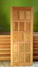 Porta Externa Torneada