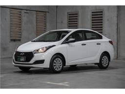 Hyundai Hb20s 2019 1.0 unique 12v flex 4p manual