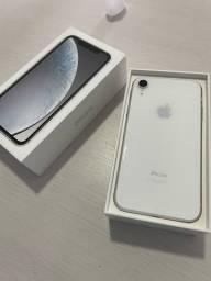 iPhone XR BRANCO NOVO