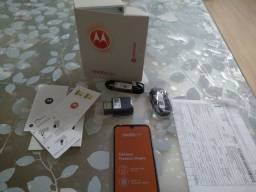 Celular Motorola E6s novo