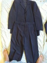 Ternos e calças social ótimo estado tamanho G
