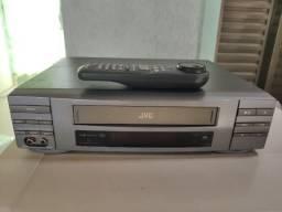 Vídeo Cassete JVC