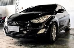 Hyundai Elantra 2012 GLS 1.8 Automático