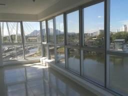 Título do anúncio: Sala com linda vista no Impacto Empresarial, 32m²