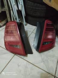 Lanterna lado esquerdo Lifan X60