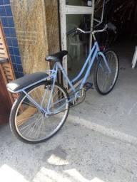 Bike tropical. Retrô aro 26