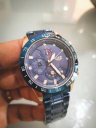 Relógio LIGE (NOVO)