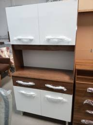 Armário de Cozinha Pequena