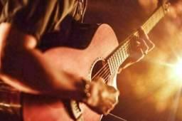 Música ao Vivo para Eventos!